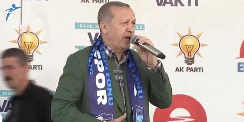 Cumhurbaşkanı Erdoğan'dan Doğalgazda İndirim Müjdesi!