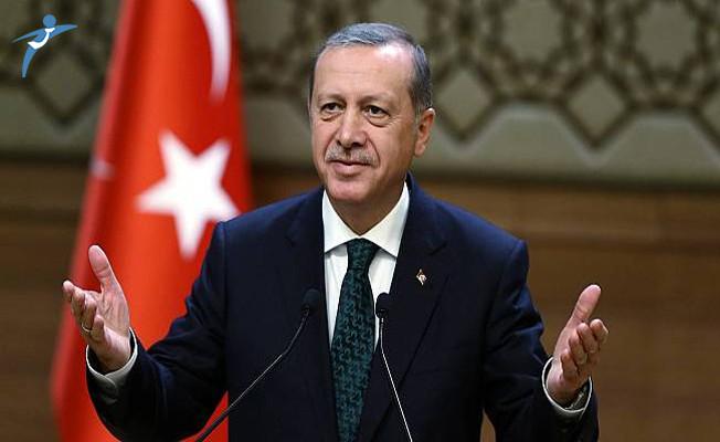 Cumhurbaşkanı Erdoğan'dan Eğitim Açıklaması 'Tüm Okullarımızda Tam Gün Eğitim Sistemine Geçiriyoruz'