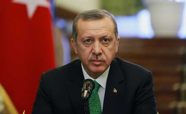 Cumhurbaşkanı Erdoğan'dan Faiz İndirimi Hakkında Açıklama