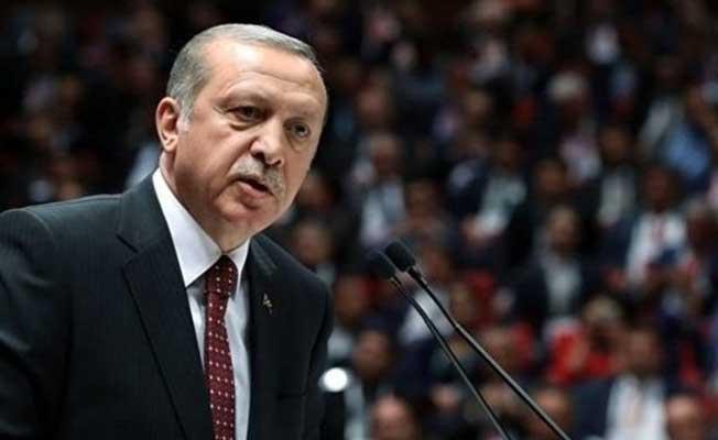 Cumhurbaşkanı Erdoğan'dan Muharrem İnce Hakkında İlk Yorum