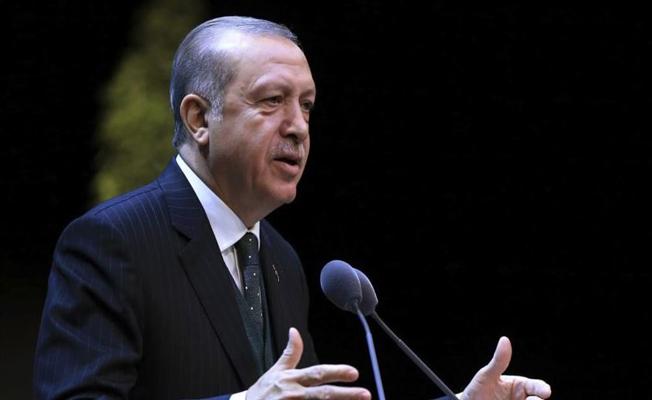 Cumhurbaşkanı Erdoğan'dan Muharrem İnce'nin Randevu Talebine Yanıt Geldi