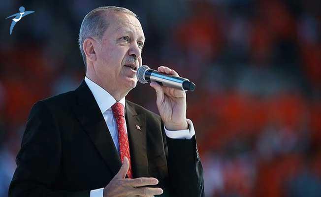 Cumhurbaşkanı Erdoğan'dan Muharrem İnce'ye Önemli Pensilvanya Yanıtı