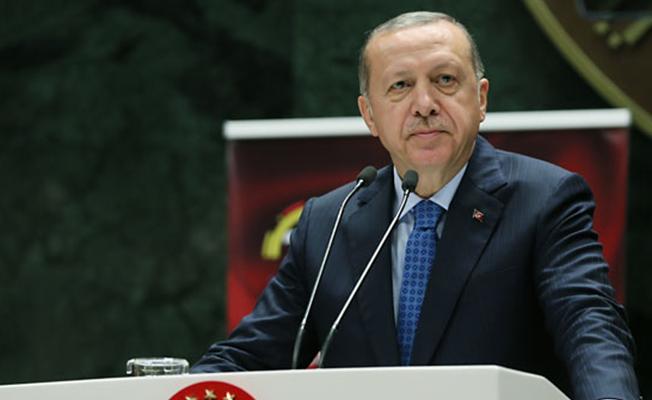 Cumhurbaşkanı Erdoğan: Faiz Mücadelesinden Zaferle Çıkacağız