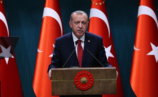 Cumhurbaşkanı Erdoğan: Korkarım Bu İşin Sonu CHP'nin Toptan Satışına Kadar Gider