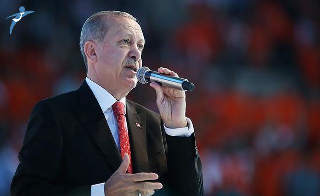 Cumhurbaşkanı Erdoğan Muharrem İnce'ye FETÖ Tepkisi! 'Yarın Belgeleriyle Açıklayacağım'