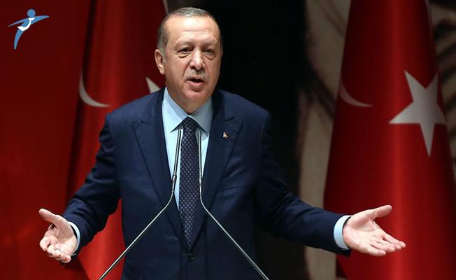 Cumhurbaşkanı Erdoğan: Siyasette Hiçbir Başarısı Olmayanlara Ülkenin Yönetimini Asla Veremeyiz