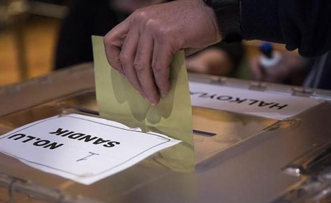 Cumhurbaşkanlığı ve 27'nci Dönem Milletvekili Genel Seçimleri İle İlgili Başbakanlık Genelgesi Yayımlandı