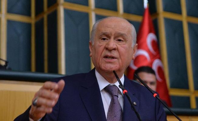 Devlet Bahçeli: Karamollaoğlu Siyasi Kariyerini Sonlandırdı