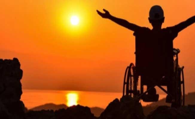 Devlet Personel Başkanlığından (DPB) Engelliler Haftasına İlişkin Mesaj Yayımlandı