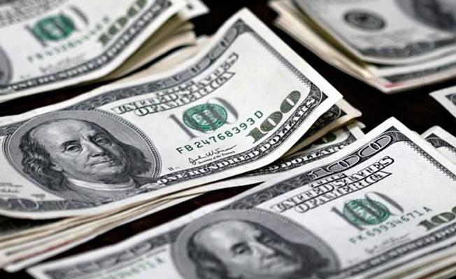 Dolar'dan Tarihi Rekor! 21 Mayıs Dolar Fiyatı