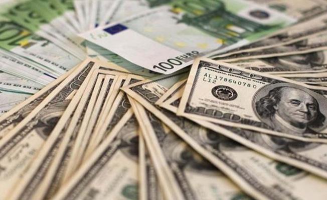 Dolar ve Euro Güne Rekorla Başladı!