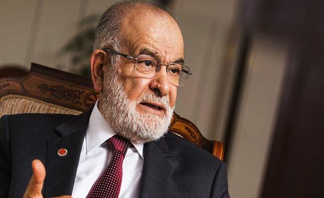 Dörtlü İttifakta HDP Neden Yok Sorusuna SP Lideri Karamollaoğlu Cevap Verdi
