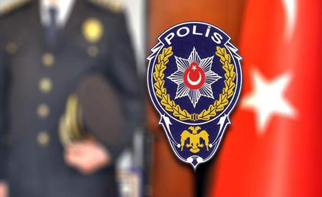 EGM'de Üst Düzey 40 Emniyet Müdürü Yurt Dışı Görevine Atandı