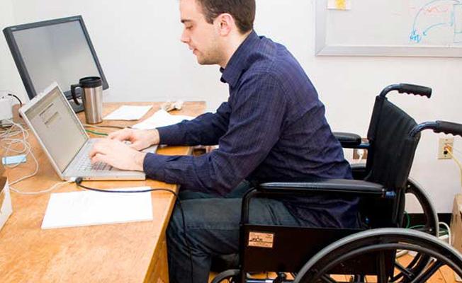 Engelli Memur Adaylarının Kura Kayıt İşlemleri Hakkında Duyuru DPB'de Yayımlandı