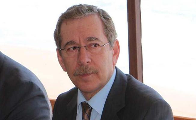 Eski Başbakan Yardımcısı Abdüllatif Şener CHP'den Konya Milletvekili Adayı Oldu