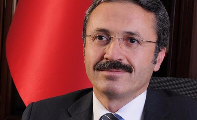 Havelsan Eski Genel Müdürü Sadık Yamaç AK Parti'den Milletvekili Aday Adayı Oldu