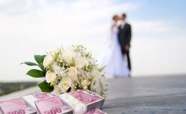 Evlenmeyi Planlayan Gençler Müjde! Devletten Yüksek Miktarda Evlilik Desteği Alabilirsiniz