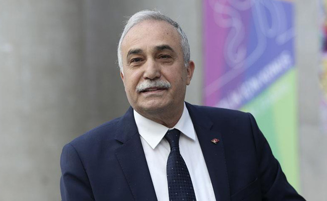 Gıda Bakanı Fakıbaba'dan Yeni Personel Alımı Açıklaması
