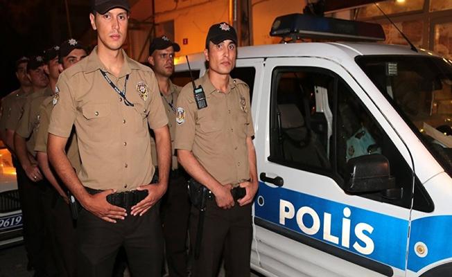 Görevinde Başarılı Olan Bekçiler Polis Kadrosuna Geçirilecek