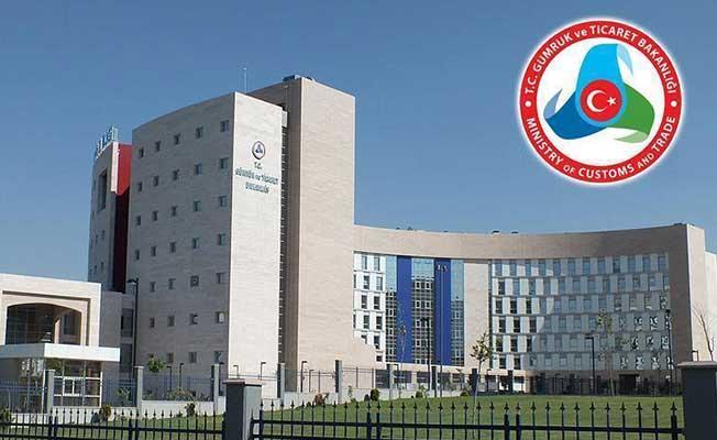 Gümrük ve Ticaret Bakanlığı Piyasa Gözetimi ve Denetimi Yönetmeliği Yayımlandı