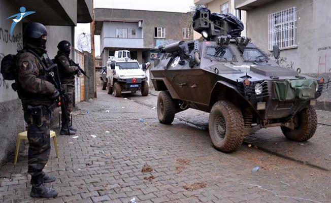 Hakkari Kent Merkezi ve İlçeleri'nde Bulunan 30 Bölge 'Özel Güvenlik Bölgesi' İlan Edildi
