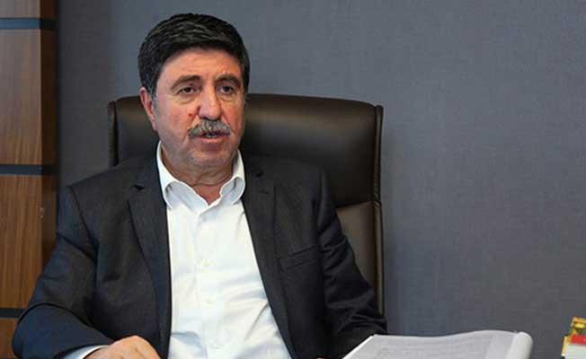 HDP'li Altan Tan İstifa Ederek Saadet Partisi'nden Aday Oluyor!