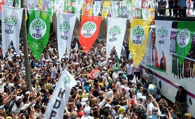 Hüda-Par HDP İle İttifak Yapacak İddiası