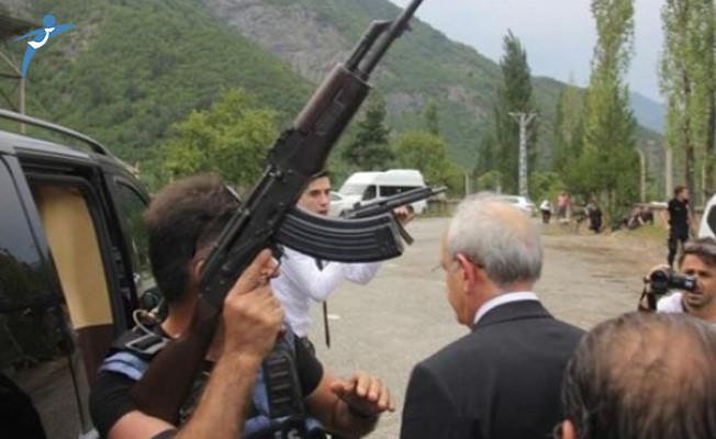 İçişleri Bakanlığı Duyurdu: Kemal Kılıçdaroğlu'nun Konvoyuna Saldırı Düzenleyen Terörist Etkisiz Hale Getirildi