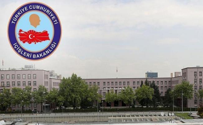 İçişleri Bakanlığı Görevde Yükselme Yükselme Sınav Sonuçları Açıklandı