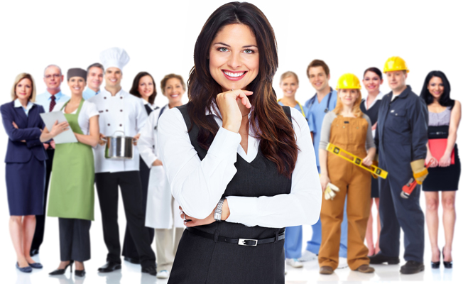 İş Arayanlar Dikkat! En Çok Bu Meslek Gruplarında Alım İlanı Bulunuyor