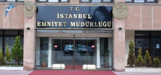 İstanbul Emniyet Müdürlüğü'nde 50 Emniyet Müdürü ve 17 Emniyet Amiri Terfi Etti