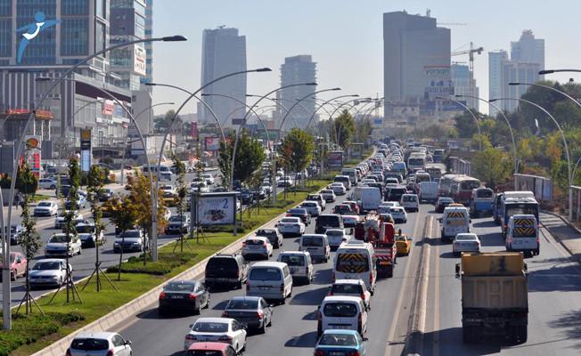 İyi Parti Aday Tanıtım Toplantısı Dolayısıyla Ankara'da Bazı Yollar Trafiğe Kapalı Olacak