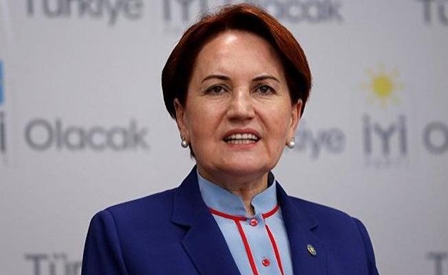 İYİ Parti Genel Başkanı Akşener'den Selahattin Demirtaş Açıklaması!