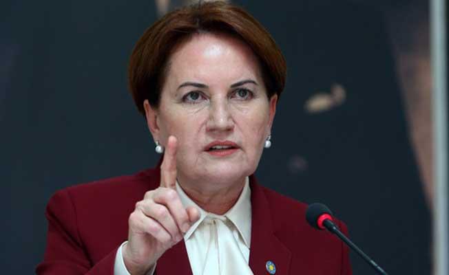 İYİ Parti Lideri Meral Akşener Seçim Startını Veriyor!