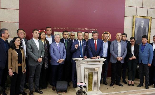 İYİ Parti'ye Geçen 15 CHP'li Vekil Geri Döndü!