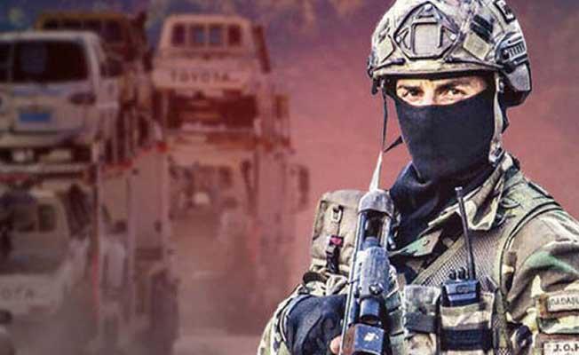 Jandarma Özel Harekat Timlerine Nasıl Katılım Sağlanır? Kimler JÖH Olabilir?