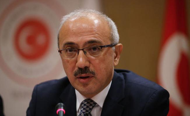 Kalkınma Bakanı Lütfi Elvan'dan İşgücü İstatistiklerine Yönelik Açıklama