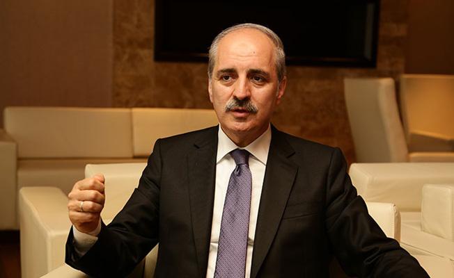 Kültür Bakanı Kurtulmuş'tan 15 Vekil Tepkisi: Ali Cengiz Oyunlarının Olduğu Bir Sayfa Daha Kapandı