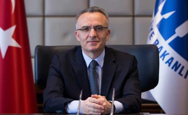 Maliye Bakanı Ağbal Açıkladı: Varlık Barışı Geliyor