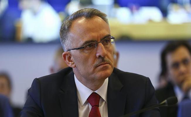 Maliye Bakanı Ağbal'dan Emekli İkramiyesi, Genç Girişimci Teşvikleri ve Yaşlı Aylığı Açıklaması