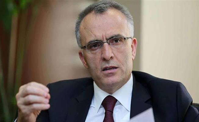 Maliye Bakanı Ağbal Emekli İkramiyesinin Yatırılacağı Tarihi Açıkladı