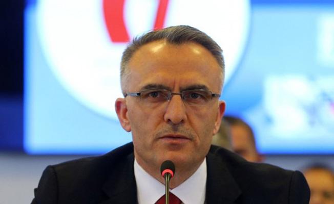 Maliye Bakanı Ağbal'dan Kritik Açıklama! Memurlara İkramiye Verilecek Mi?