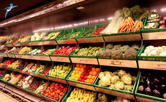 Meyve ve Sebze Alışverişinde Yeni Dönem Başladı!