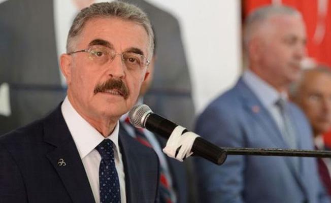 MHP'li İsmet Büyükataman'dan Cumhur İttifakına 15 Temmuz Benzetmesi