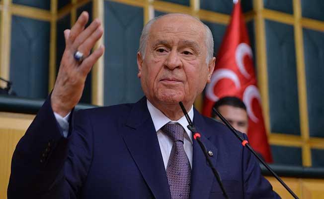 MHP Lideri Bahçeli'den Yeni Af Açıklaması: Kararlıyız, Sözümüzün Arkasındayız!