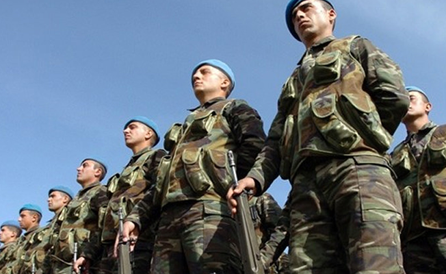 Milyonlarca Kişiyi İlgilendiren Askerlik Yoklaması Hizmeti Artık e-Devlet'te