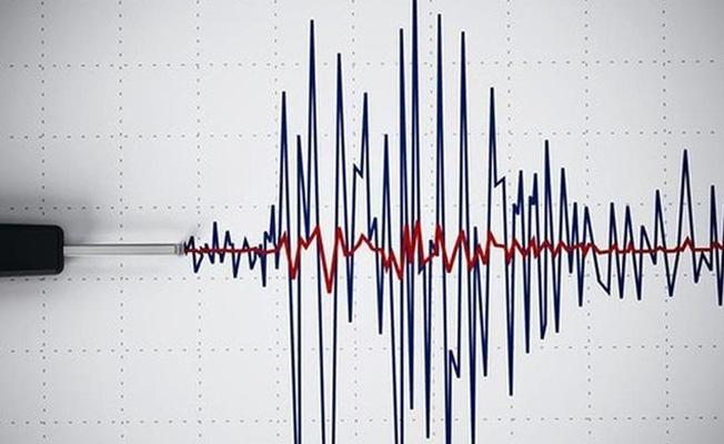 Muğla Bodrum'da Deprem Meydana Geldi!