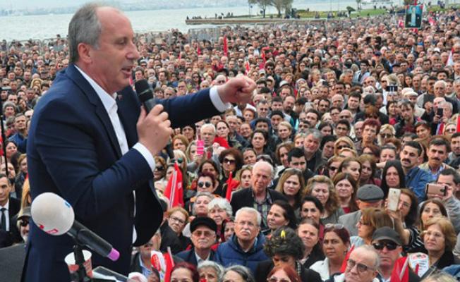 Muharre İnce'nin İptal Edilen Bartın ve Zonguldak Mitinglerinin Yapılacağı Duyuruldu