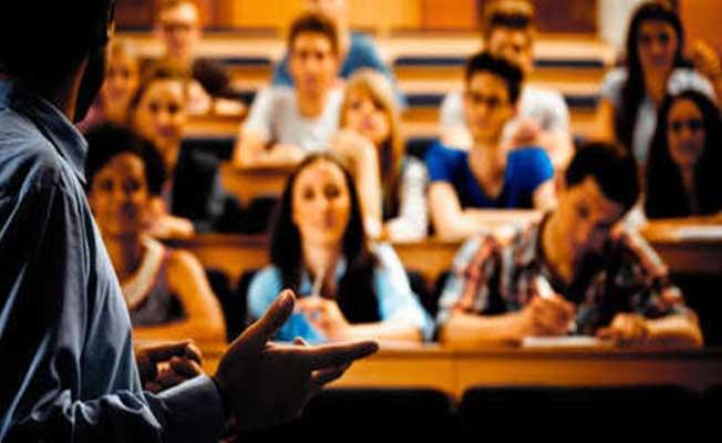 Öğrenci Affı İle 500 Bin Kişi İçin Üniversite Yolu Açılıyor