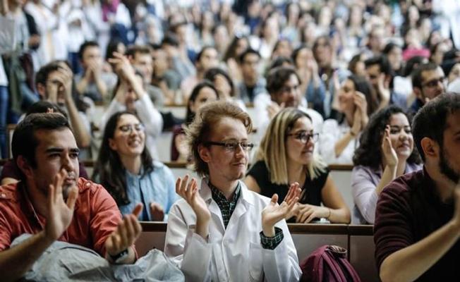 Öğrenci Affından 500 Bin Öğrenci Faydalanabilecek